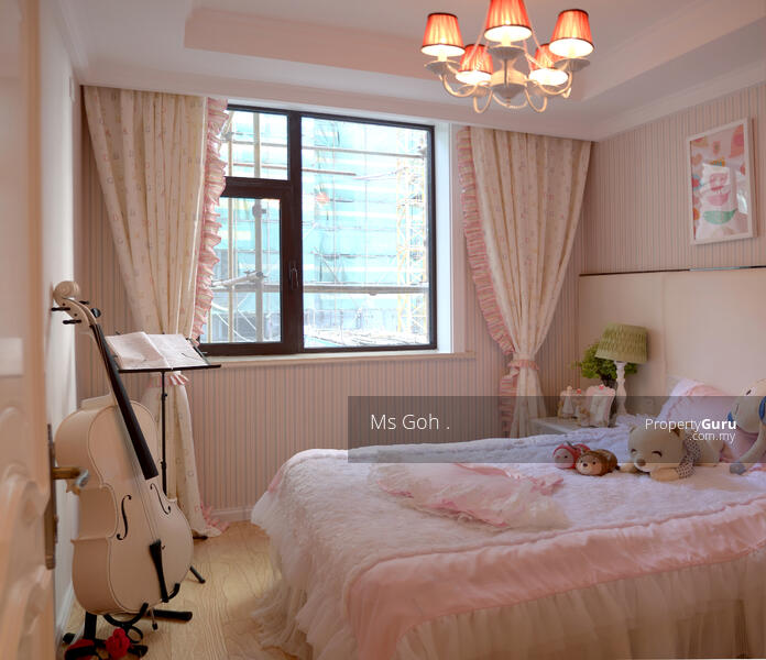 New Pre-Launch Serviced Apartment in Selangor Golden Triangle #162899844