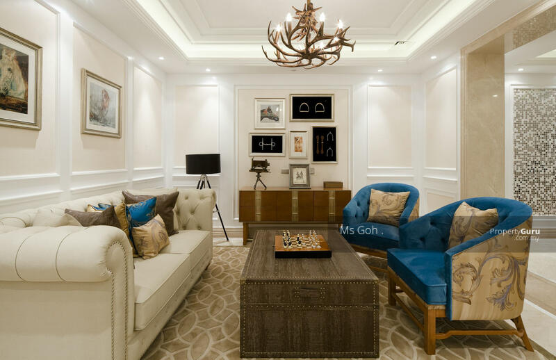 New Pre-Launch Serviced Apartment in Selangor Golden Triangle #162900106