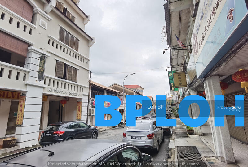 Georgetown, Shop lot for SALE, near Kimberly Street and KOMTAR!! #162901952