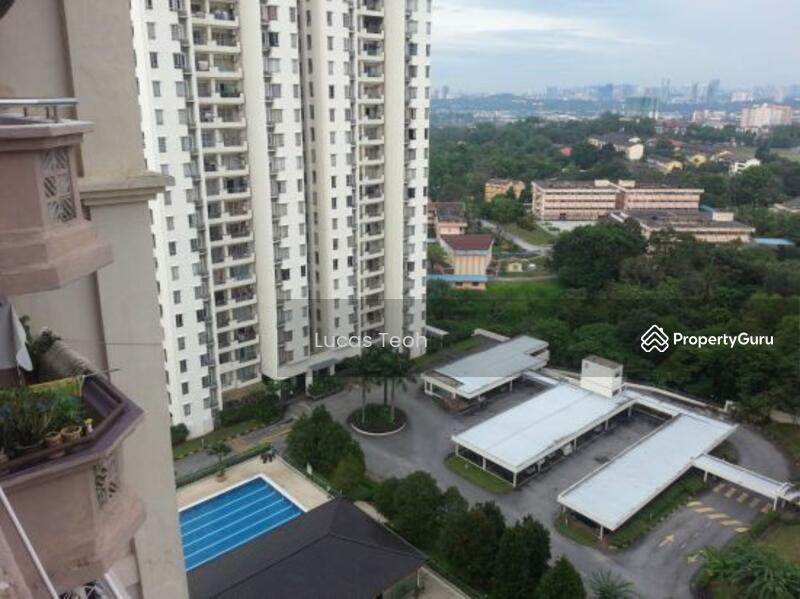 Midah Ria Condominium #162908176