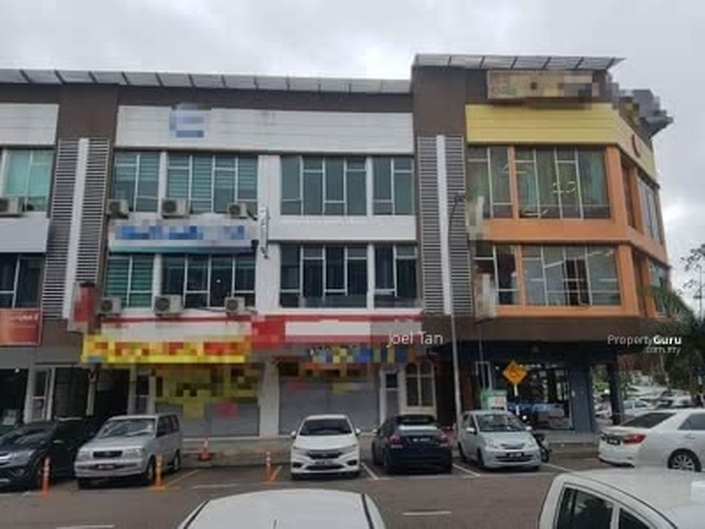 For Sale - Taman University