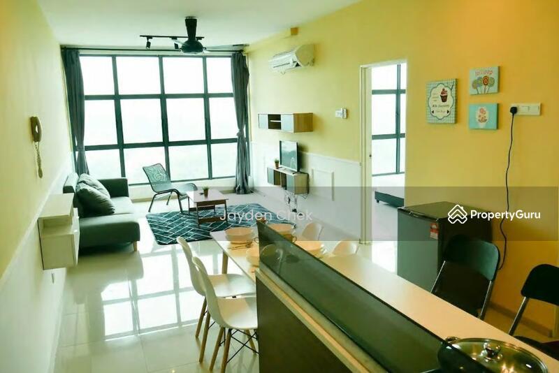 Vista Alam Serviced Apartment #162925704