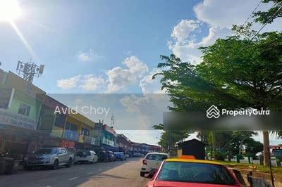 For Sale - Taman Johor Jaya
