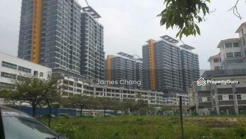 Vista Alam Serviced Apartment #162959736