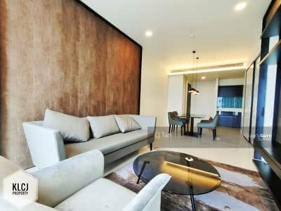 For Rent - Tropicana The Residences, KLCC