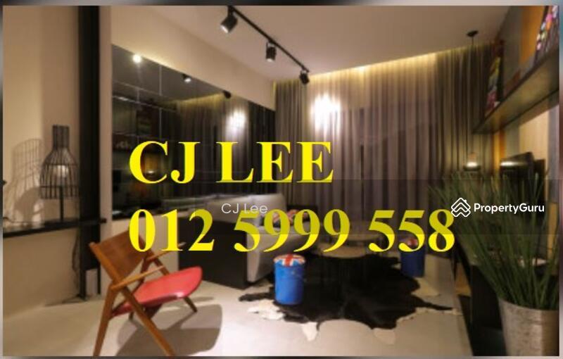 D'Sands Residence @ Old Klang Road #162990814