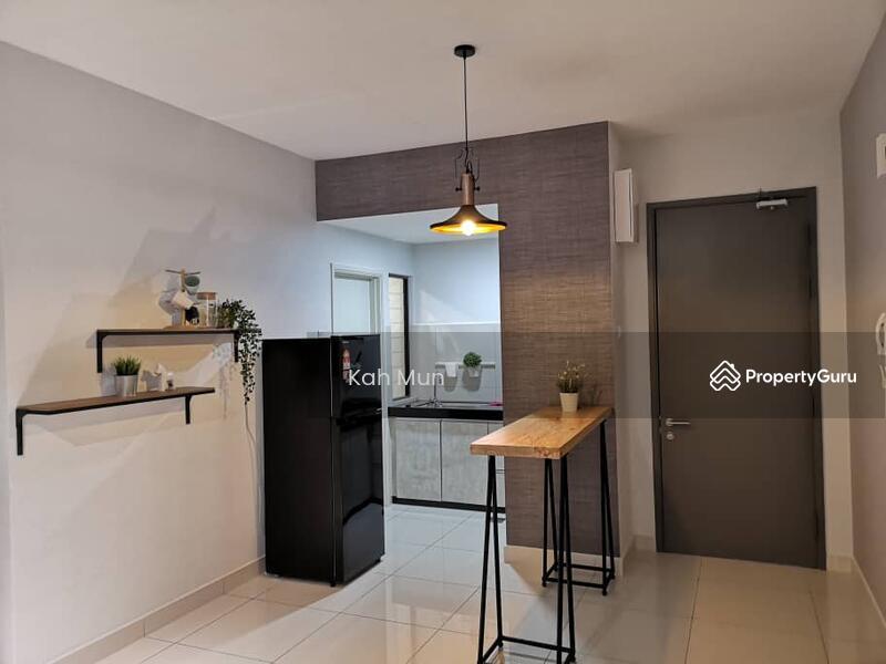 Sfera Residency Puchong South #163025880