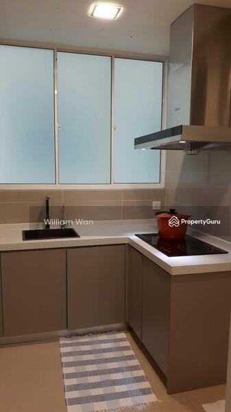 Vista Alam Serviced Apartment #163045002