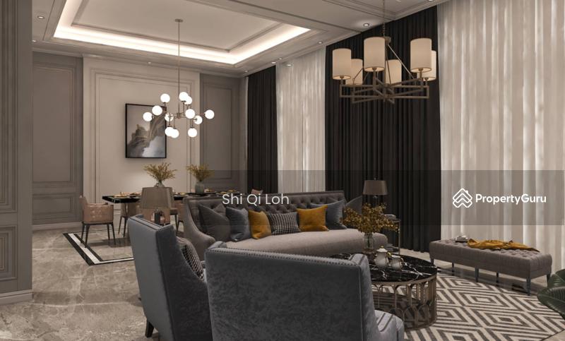HOC Promotion Ending Soon [RENO & FURNISHED] Freehold Cheras Condominium LOW DENSITY #163073678