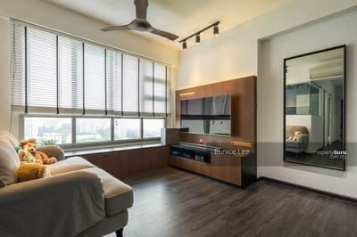 For Sale - [Monthly Rm1200] New Freehold Condo In 5G City, 0 Down Payment, Free Furnished, 30k Cash Back