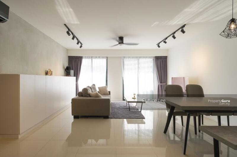 [Monthly Rm1200] Freehold Condo, Low Density, 0 Down Payment, Free Furnished, 0 Progressive Interest #163079394