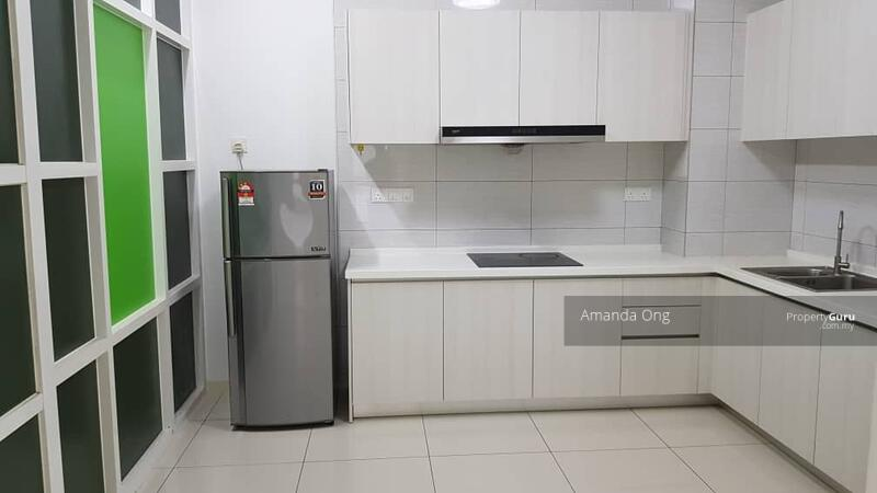 Amanja Semi-D Suites #163105770