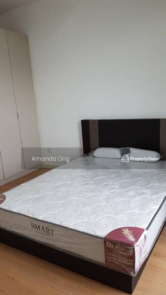 Amanja Semi-D Suites #163105776