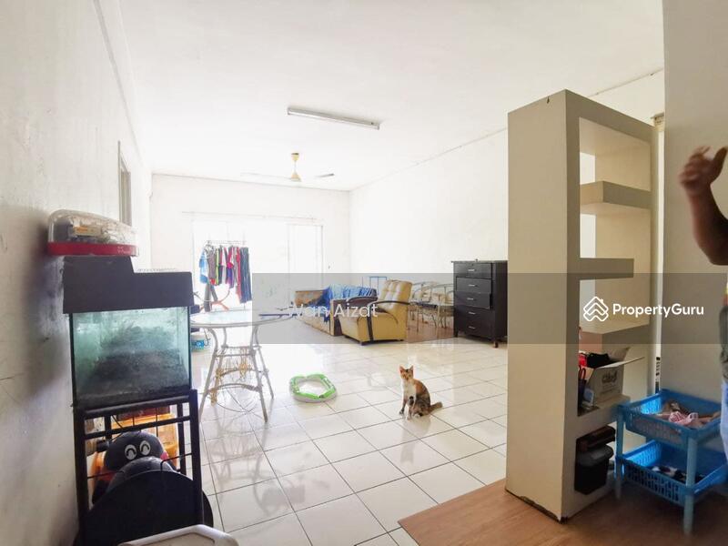 Suria Apartment @ Damansara Damai #163106036