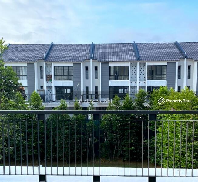 3-Storey Freehold Garden Villa near Cyberjaya #163107476