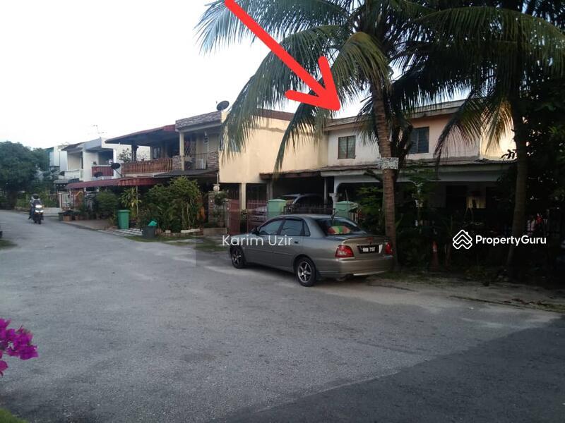 Double Storey Terrace Taman Tasik Tambahan Ampang #163112750