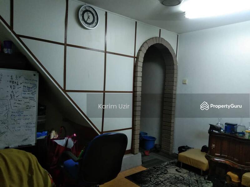Double Storey Terrace Taman Tasik Tambahan Ampang #163112758