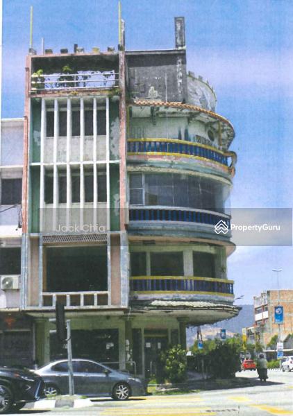 17/6/2021 Bank Auction 4 Storey Shop : Jalan Pasir Puteh, Ipoh, Perak #163121128