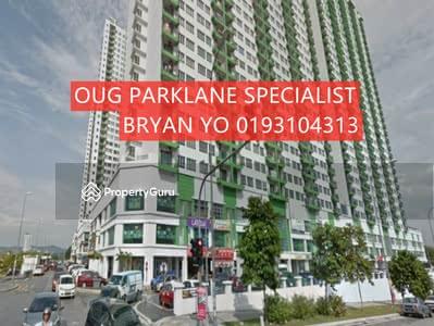 For Sale - OUG Parklane