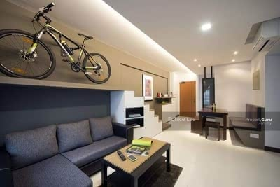 For Sale - [Monthly Rm1500] Best Invest, X Competitor, Low Density, Near Shopping Mall, Office Tower, Hospital