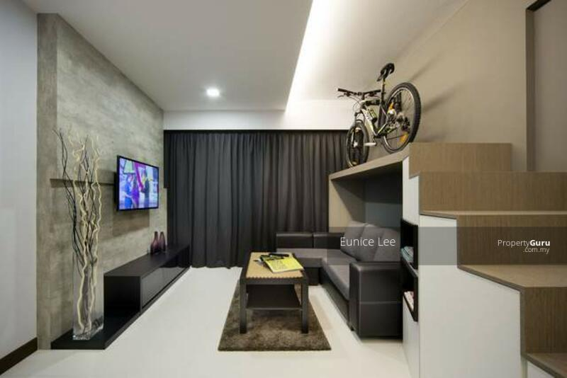 [Monthly Rm1500] Best Invest, X Competitor, Low Density, Near Shopping Mall, Office Tower, Hospital #163139654