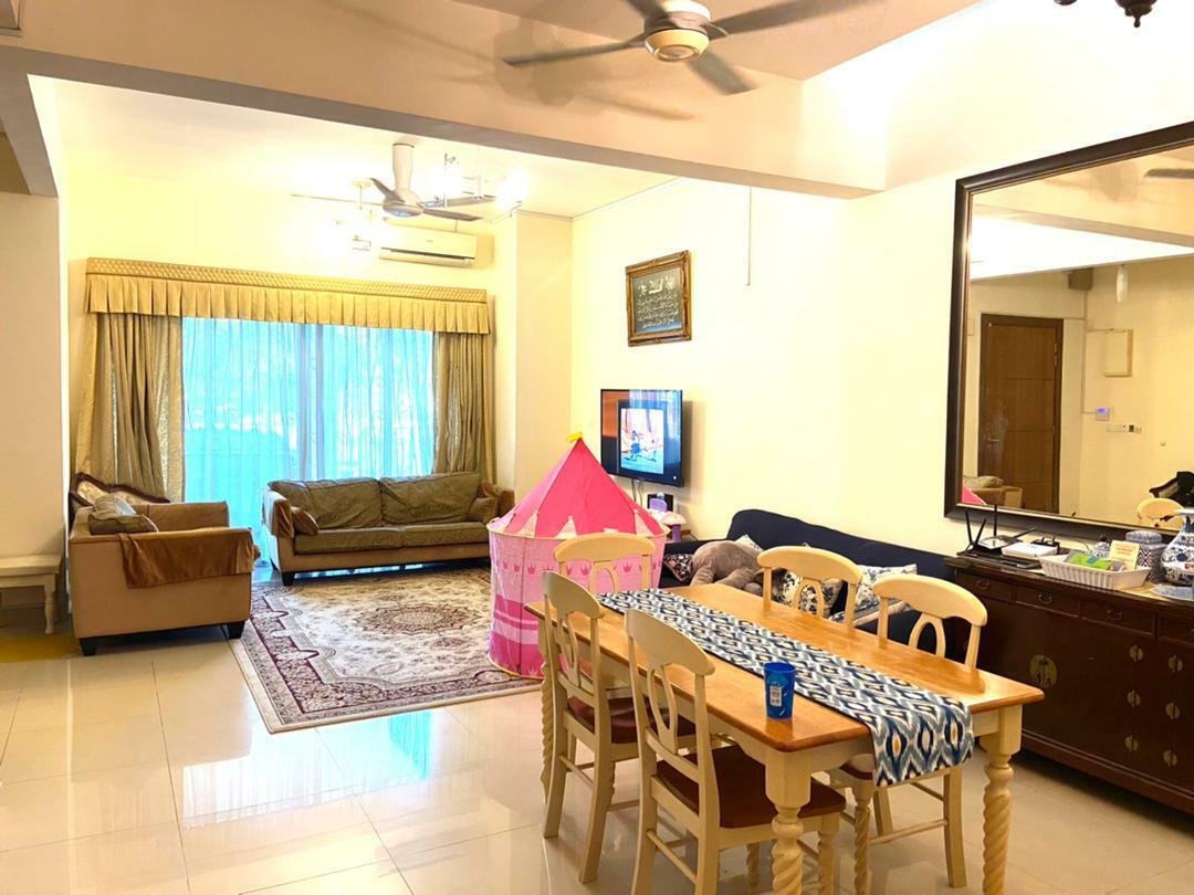 For Sale - Double Storey Taman Sering Ukay Ampang Selangor