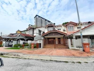 For Sale - Double Storey Winchester Ara Permai, Ara Damansara Petaling Jaya
