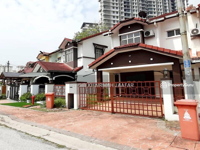 Double Storey Winchester Ara Permai, Ara Damansara Petaling Jaya #163155126