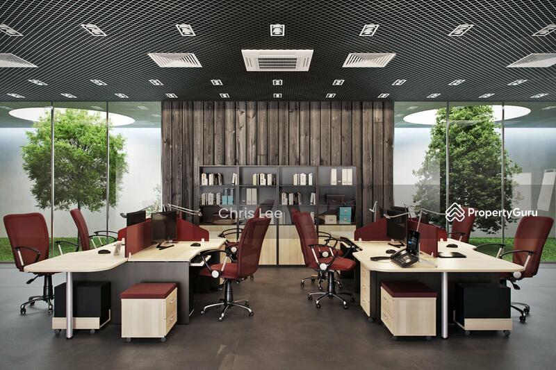 Cyberjaya Office Cashback 300K FREE All Legal Fees MOT Ready Move In #163156508