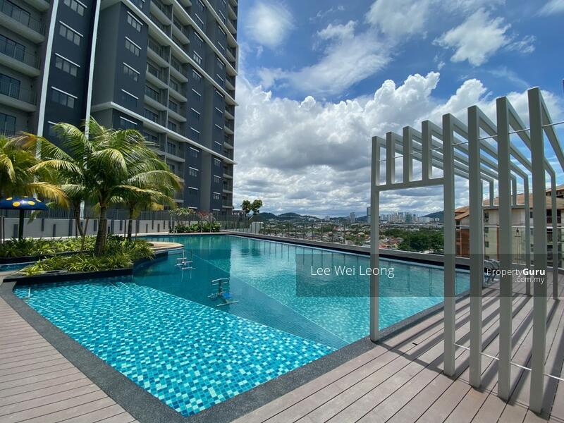 The Herz, Kepong #163158290