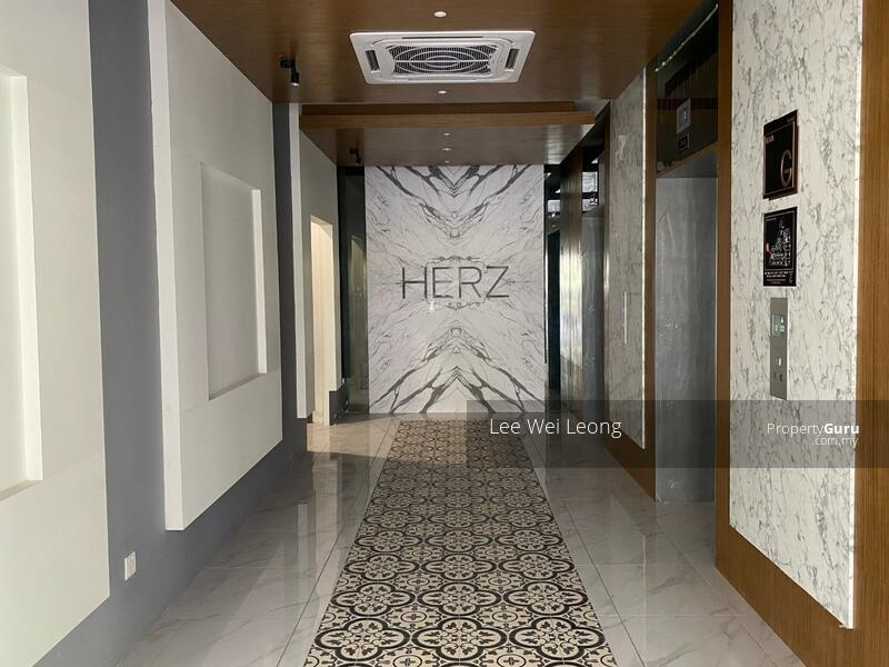 The Herz, Kepong #163158304