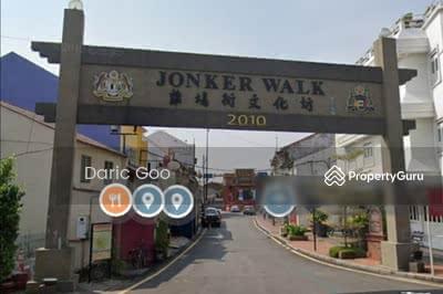 Dijual - Jonker Walk Jalan Hang Jebat, Melaka Tengah, Melaka City