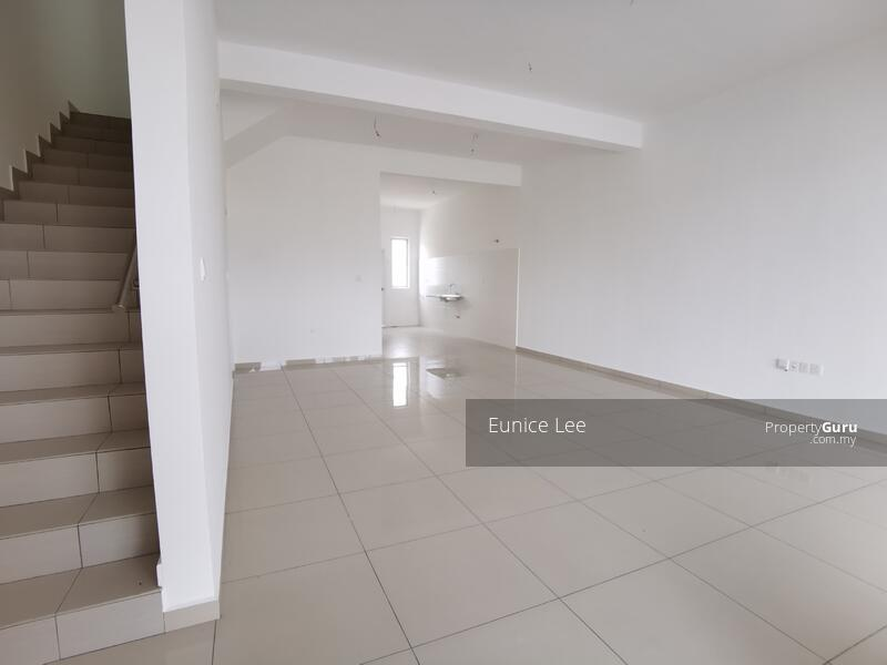 3 Storey Terrace House, Gated Guarded, Low Density, Last 50 Units, 0 Down Payment, Near Sentul #163210676
