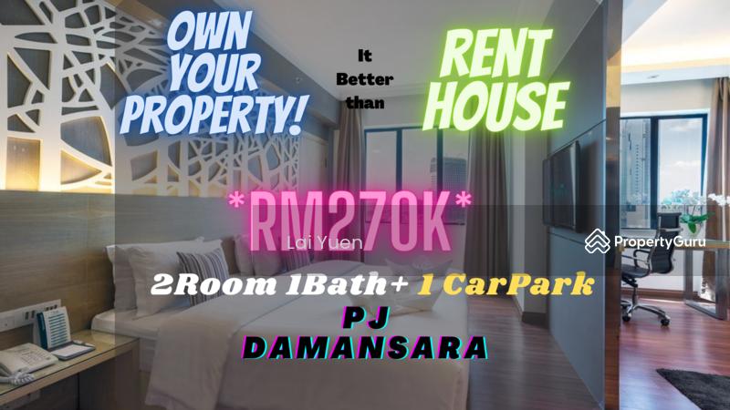 Damansara Petaling Jaya, Damansara Perdana #163212210