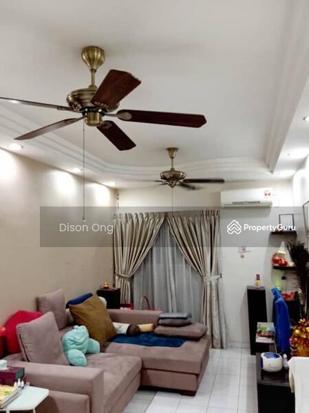 Impian Senibong Residences #163213400