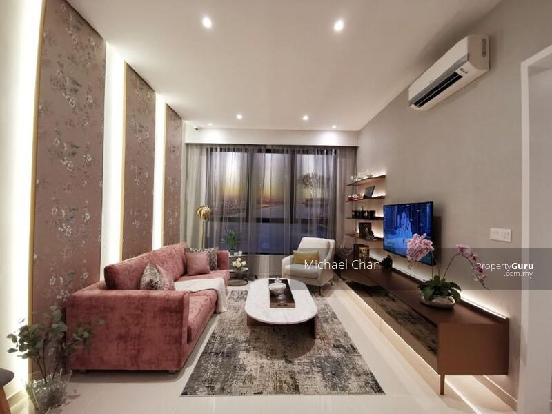 I City Be Central Freehold Service Apartment New Project For Sale #165039958
