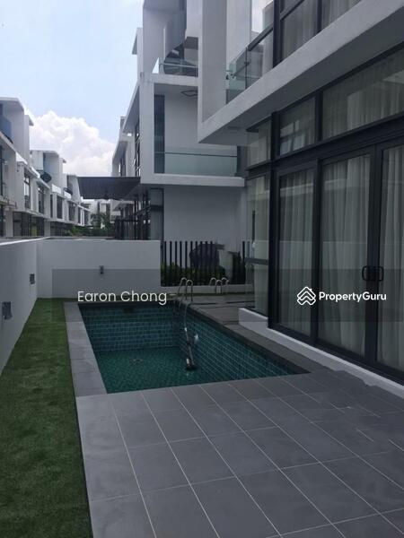 The Grove @ Sungai Besi #163226454