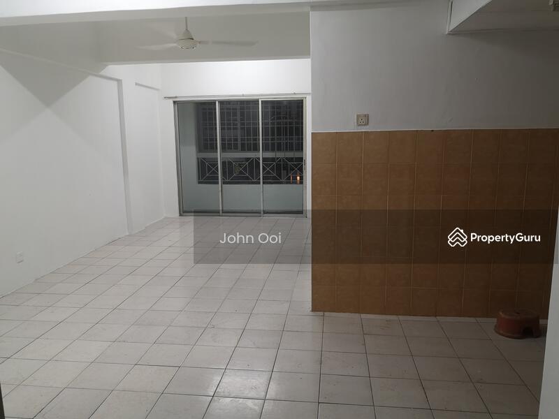 Shop Apartment Puncak Desa Kepong #163229186