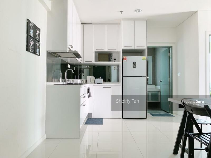 Mercu Summer Suites @ Kuala Lumpur #163230178