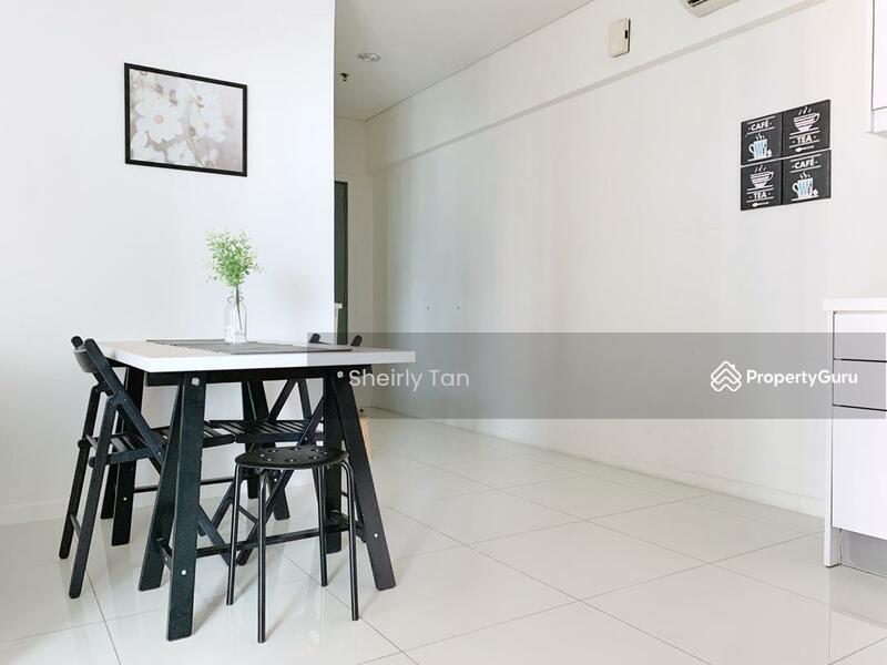 Mercu Summer Suites @ Kuala Lumpur #163230180