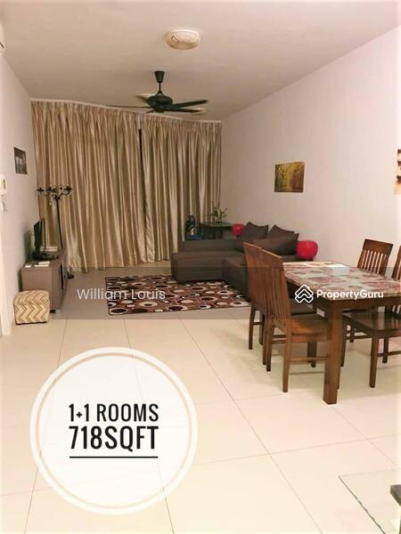 AraGreens Residences #163234284