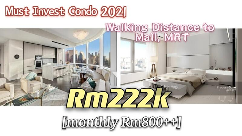 (Cheapest Condo Project) @ Putrajaya #163239962