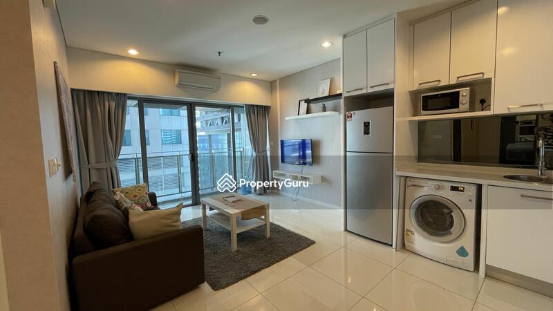 Mercu Summer Suites @ Kuala Lumpur #163341918