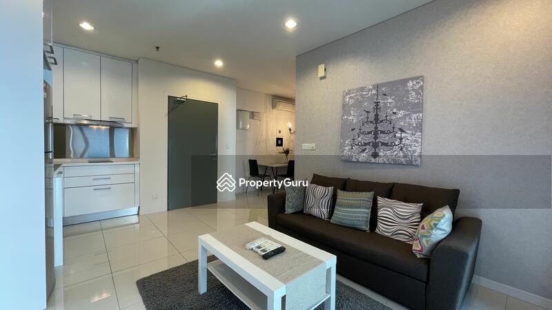Mercu Summer Suites @ Kuala Lumpur #163341920