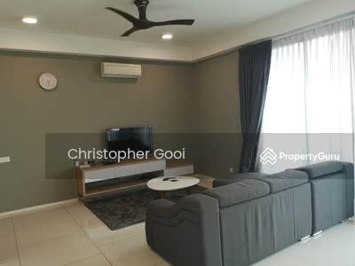 For Rent - The Treez Jalil Residence @ Bukit Jalil