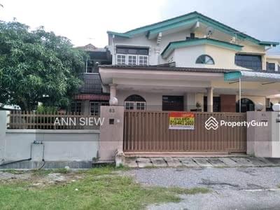 For Rent - Taman Bungaraya