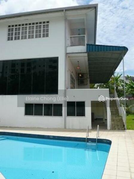 Pantai - KLCC view, pool #163264778