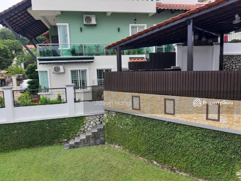 Rimba Riang Residency 9 #163272858