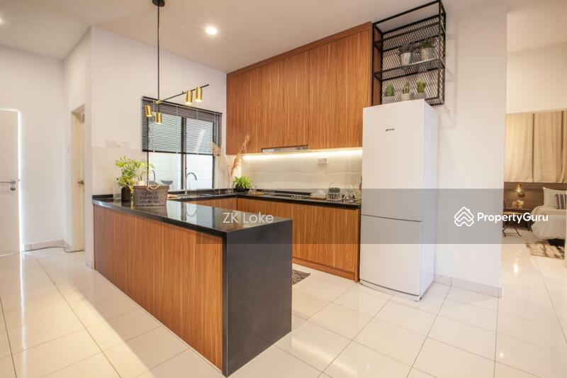 Permas Ville Apartments #163278742