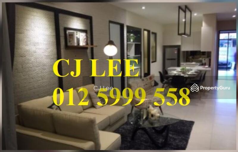 D'Sands Residence @ Old Klang Road #163286980